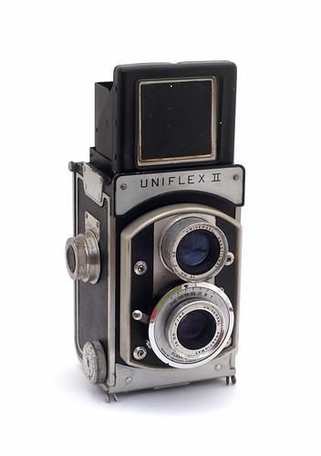 Universal Uniflex Model II | by Capt Kodak