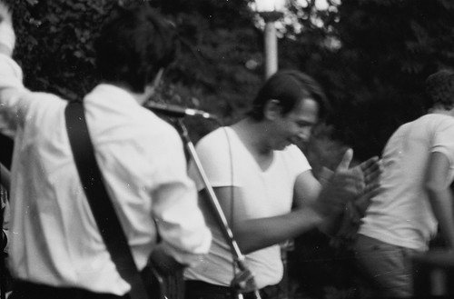 die anderen, Insel der Jugend 1988