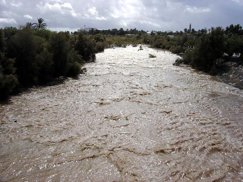 Barranco de Maspalomas after the Rain | by elsua