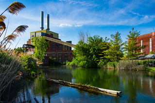 Detroit Edison Connors Creek Plant | by Will-Jensen-2020