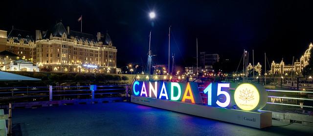 Canada's Sesquicentennial