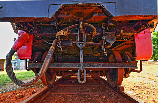 Under-Carriage