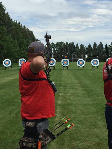 Untitled   by Saratoga Archery Club
