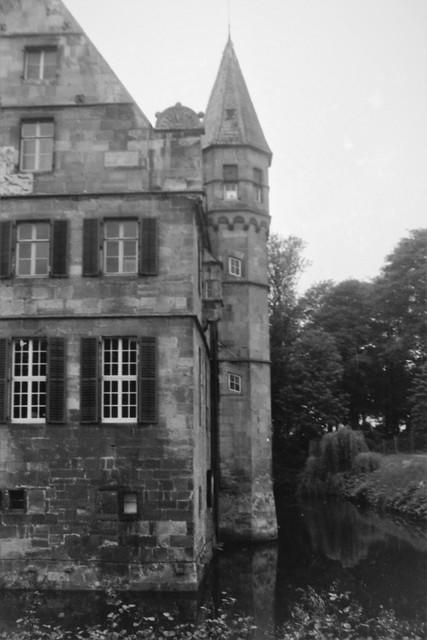 WHe168 Schloss Twickel Havixbeck, 1964/1965