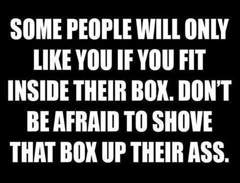 Most Funny Quotes : Some people will only like you if you ...