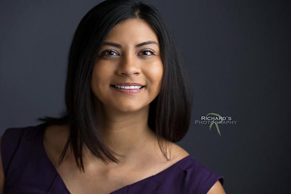 Women's Headshots Photographer San Antonio Texas