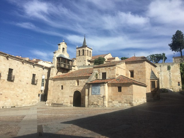 Zamora León Ponferrada