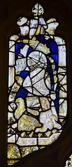 St John (15th Century, restored)