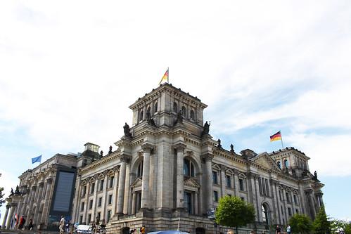 Reichstag Berlin 2 | by blondgarden