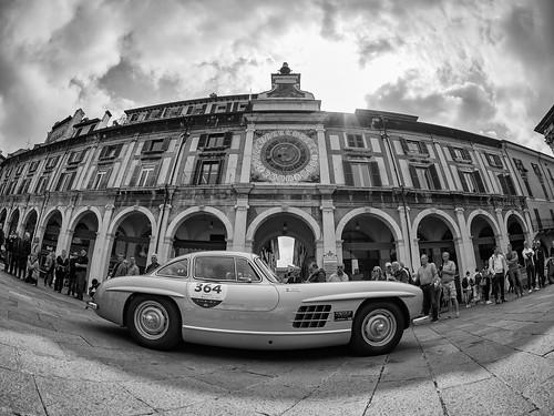 Sotto l'orologio | by Riccardo Palazzani - Italy