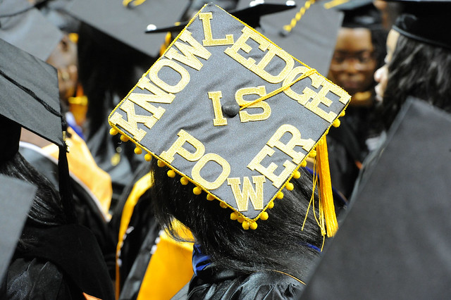 48TH ANNUAL COMMENCEMENT