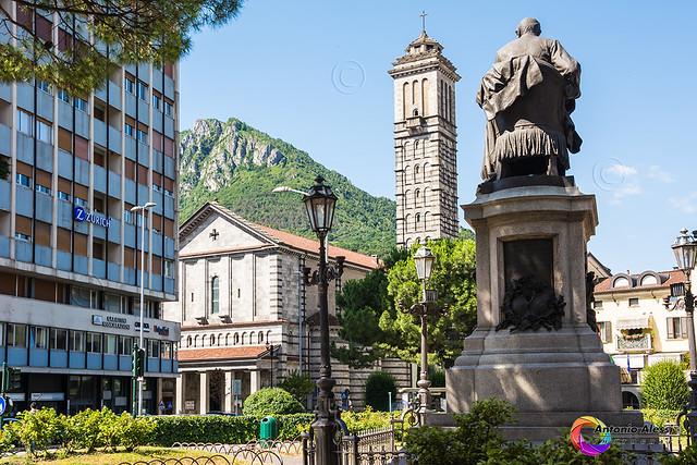 Santuario Nostra Signora Della Vittoria - Lecco LC