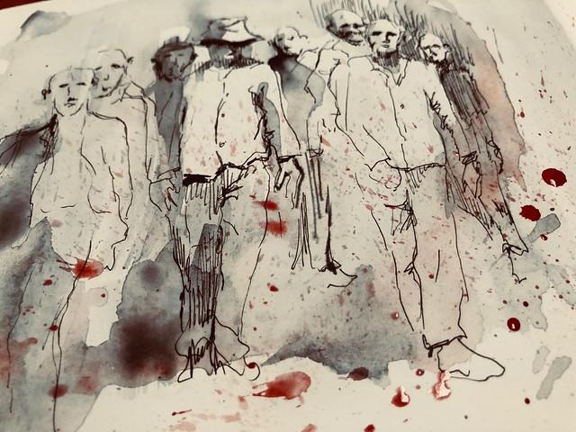 Dachau ,campo de exterminio