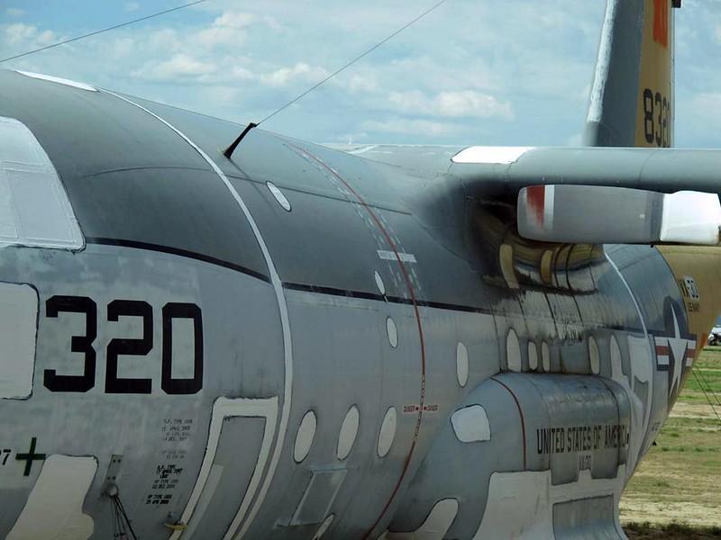 Lockheed LC-130 Hercules 9
