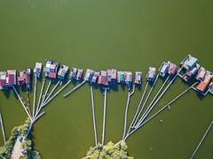 Bokod - Floating village