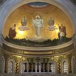 Church of the Transfiguration RWorthen