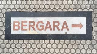 BERGARA →