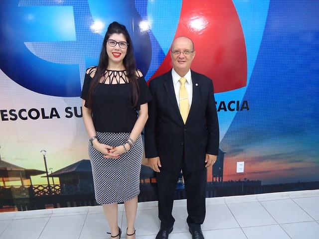Aula de Prerrogativas com o Dr. Navarro, do Curso Preparatório para o Exercício da Advocacia - XL Edição 29-09-2016