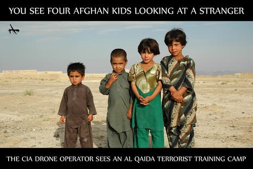 Drones Nip The Al Qaida Problem In The Bud