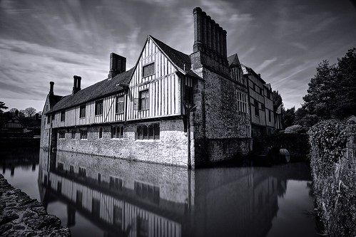 Ightham Mote | by mike-mojopin