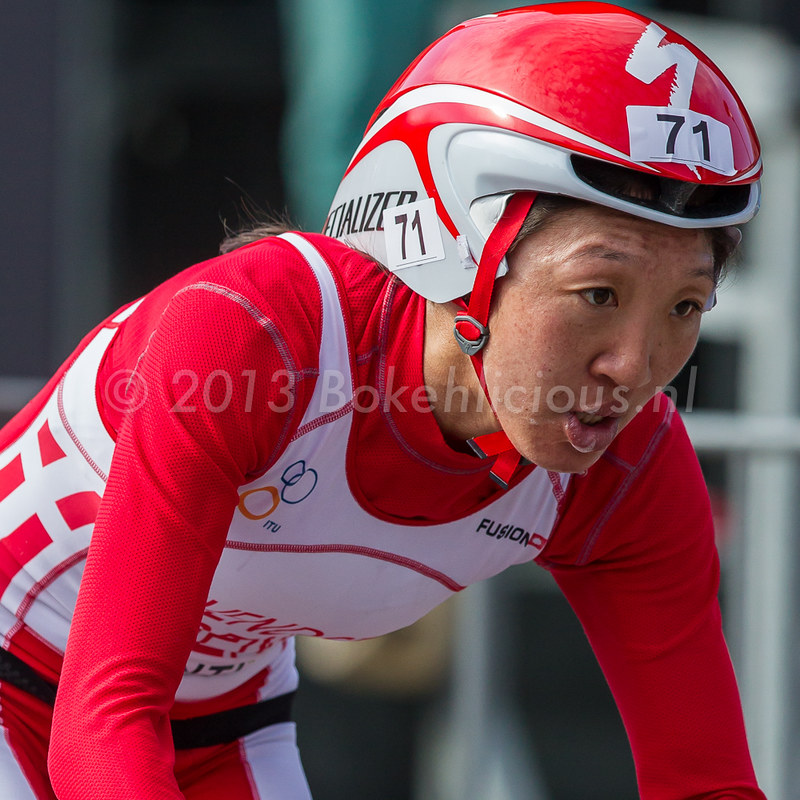 Powerman Holland EK/NK Duathlon   Susanne Svendsen