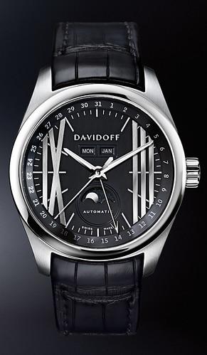 Davidoff Velocity Automatic Moonphase | by Glist.ch