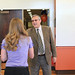 2013 ScanSource Hosted CBBS Faculty Reception