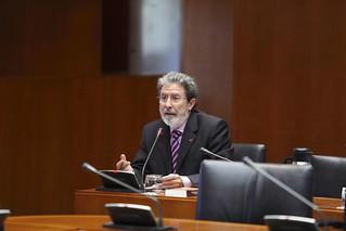 Comisión Institucional y de Desarrollo Estatutario 07 | by Cortes de Aragón