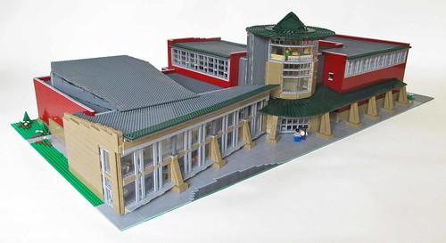 museum architecture colorado lego foitsop imaginerigney thelongmontmuseum