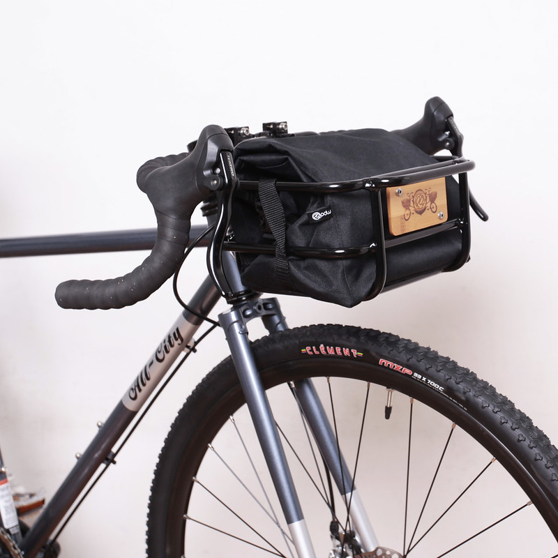 ALL-CITY / NATURE BOY DISC × PDW Take out Basket