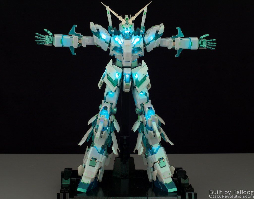 PG Unicorn Final Battle Version 6