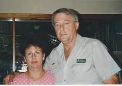 1992 Oct3 Bev & Ed Manning