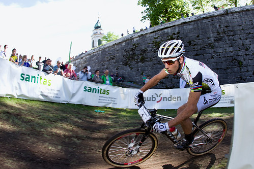 Bike Days Ankündigung - Nino Schurter | by Bike Days Schweiz