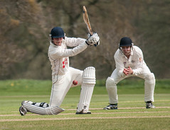 Oxford University MCCU vs Durham University MCCU by Clive Jones Photography