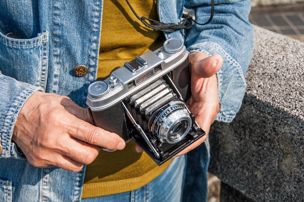ドイツのカメラ