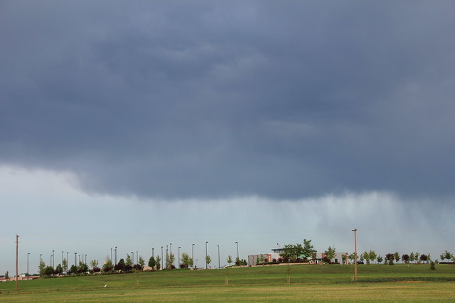060813 - Another Weak Nebraska Cell...