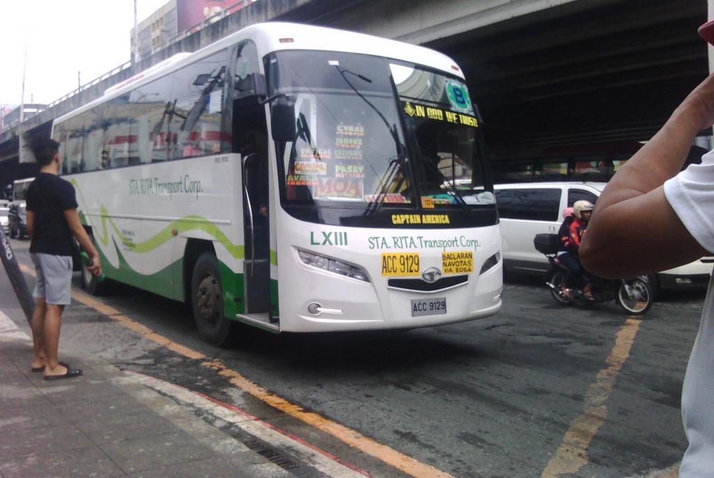 Sta  Rita Transport Corp  LXIII | unliBUSlove | Flickr