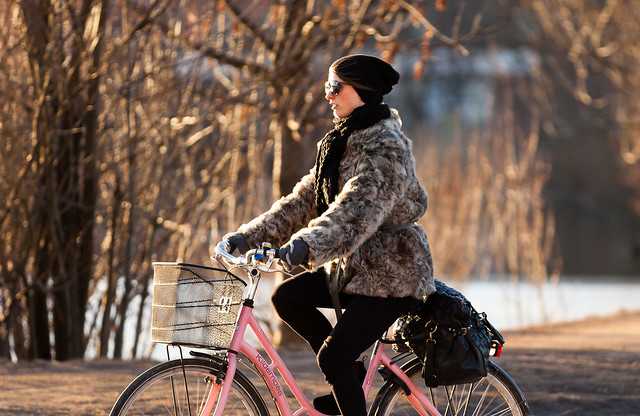 Copenhagen Bikehaven by Mellbin - Bike Cycle Bicycle - 2013 - 1084