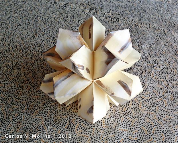 Quartz - Paper Form