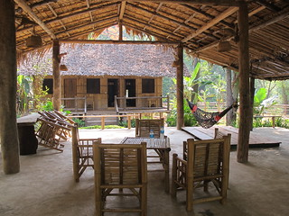 Thaialnd Elephant Camp Accommodation | by Volunteer Thailand