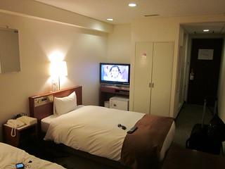 Tokyo Plaza Hotel (Shinokubo, Tokyo, Japan) | by Raul P