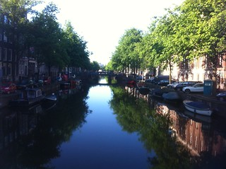 Amsterdam2014_Canal1