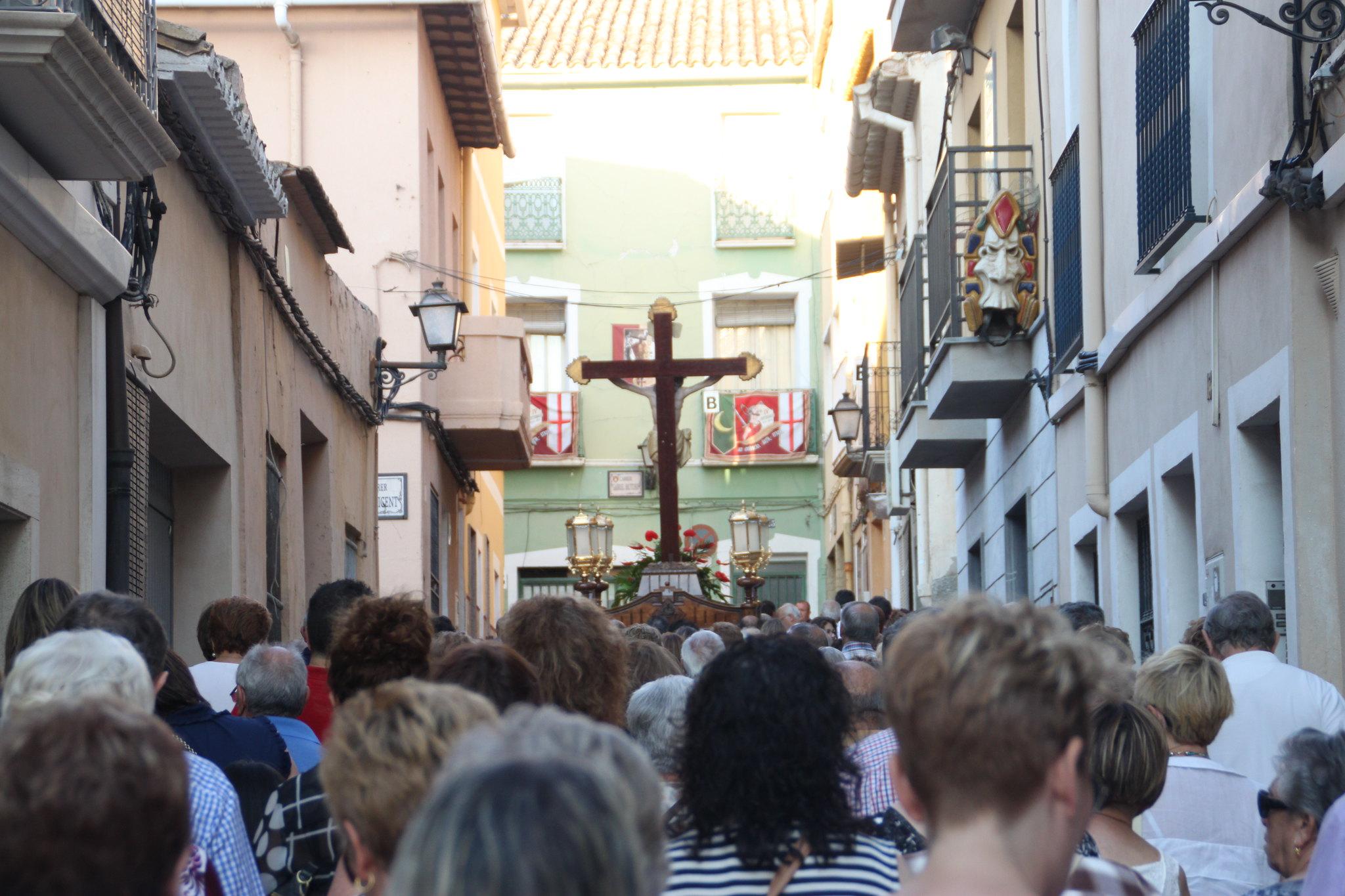 (2015-06-26) - Vía Crucis bajada - Javier Romero Ripoll  (259)