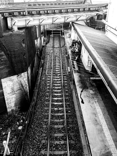 Shimo-Kitazawa Station (Odakyu Line)
