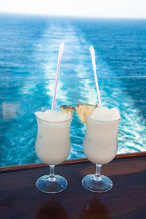 Our drink of choice on the cruise | by Herkie