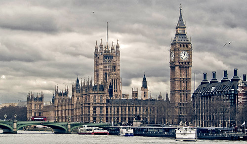 Westminster | by hernanpba