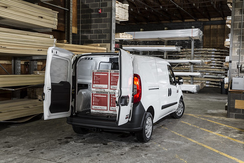 2015 Ram ProMaster City Tradesman Cargo Photo