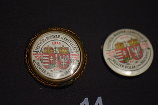 Polish-Hungarian friendship medals