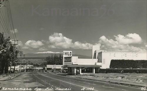 1940s hilo hawaii movie theater bigisland dickey driversview slide