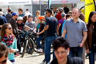 Messe Bike Days 2013   by Bike Days Schweiz